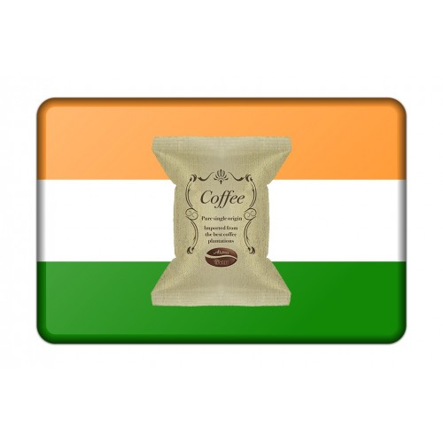 India Cherry Coffee