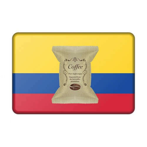 Colombia Arabica Supremo
